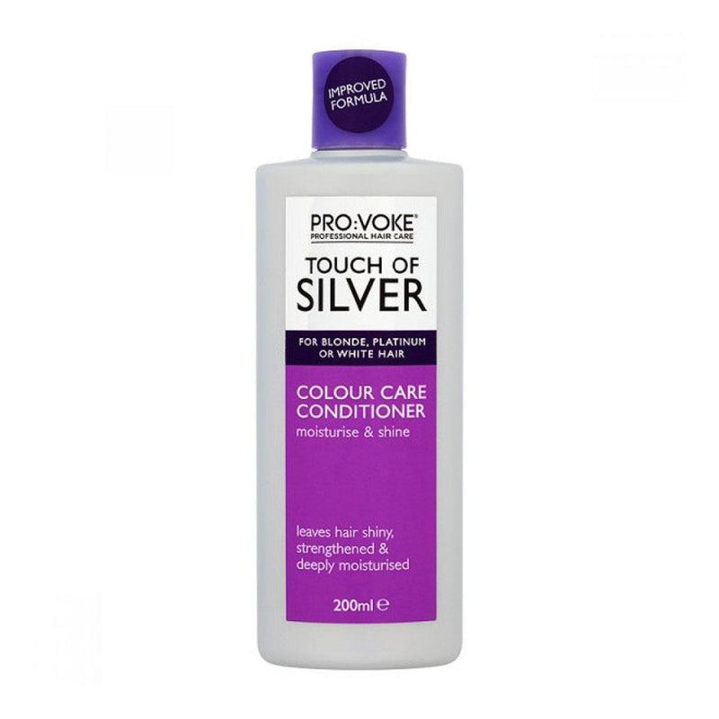 Touch of Silver Colour Care Conditioner