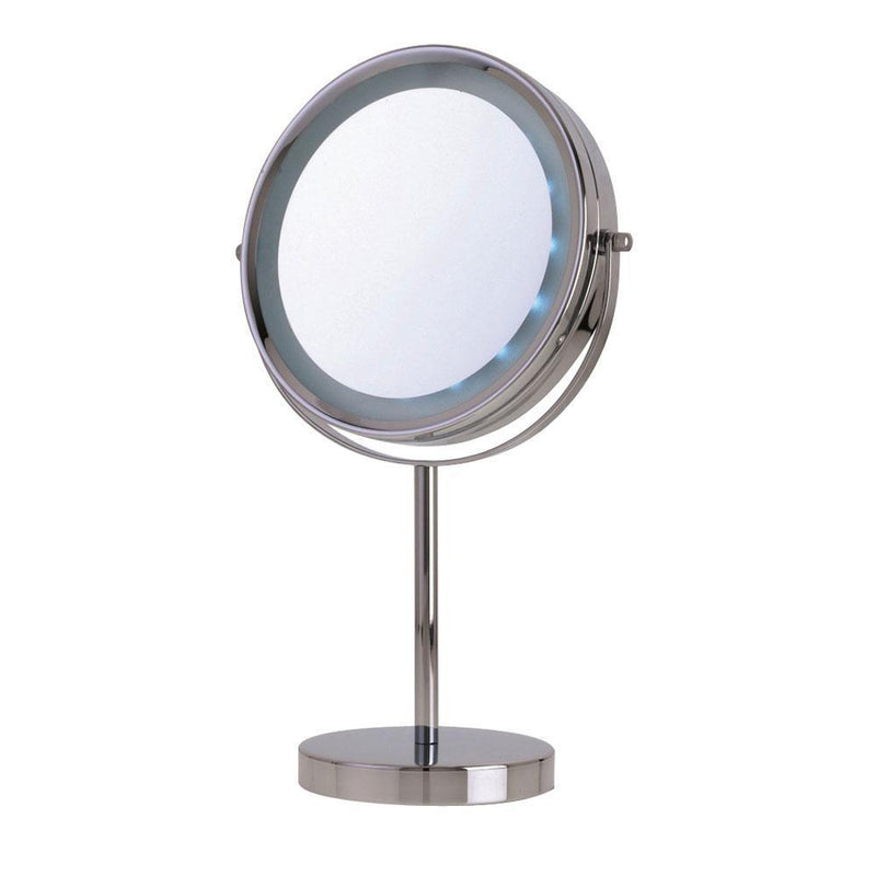 LED Mirror x5 Magnification