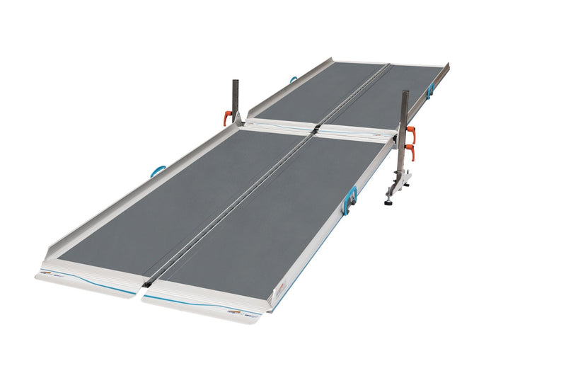 Rampkit High-Rise - portable long ramp kits