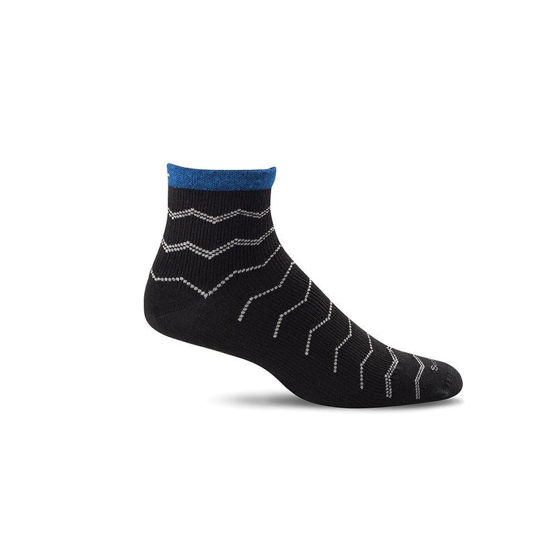 Mens Plantar Ease Socks