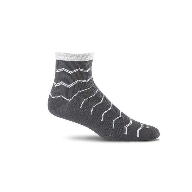 Womens Plantar Ease Socks