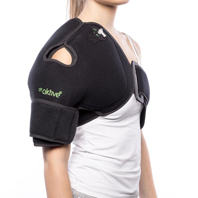 Dr Aktive Cold Compression Therapy Shoulder support