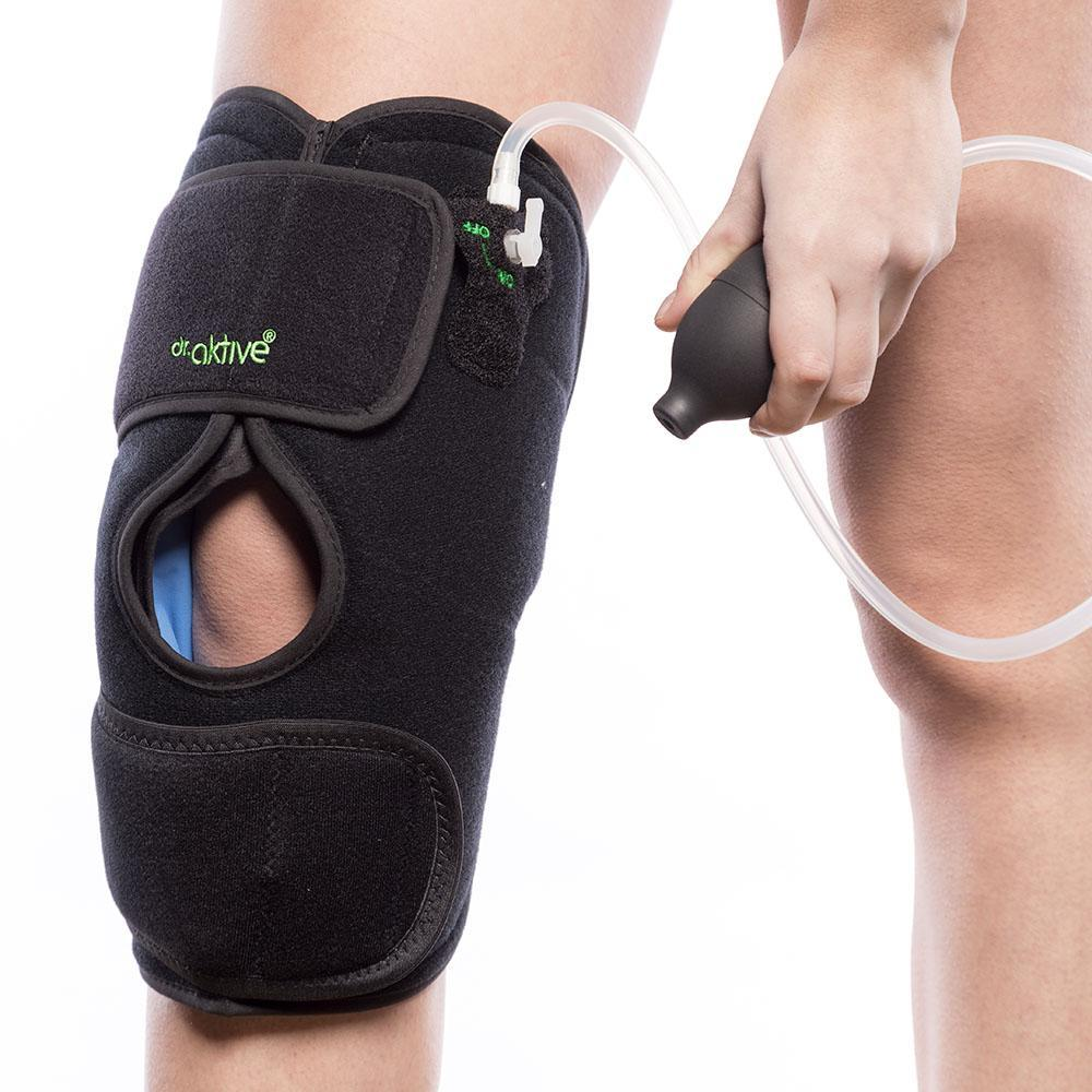 Dr Aktive Cold Compression Therapy Knee support