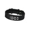 Black Pivotell Vibratime Vibrating Reminder Watch (8 alarms per day)