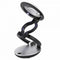 DeskBrite Mini Illuminated LED 3x magnifier and desk lamp