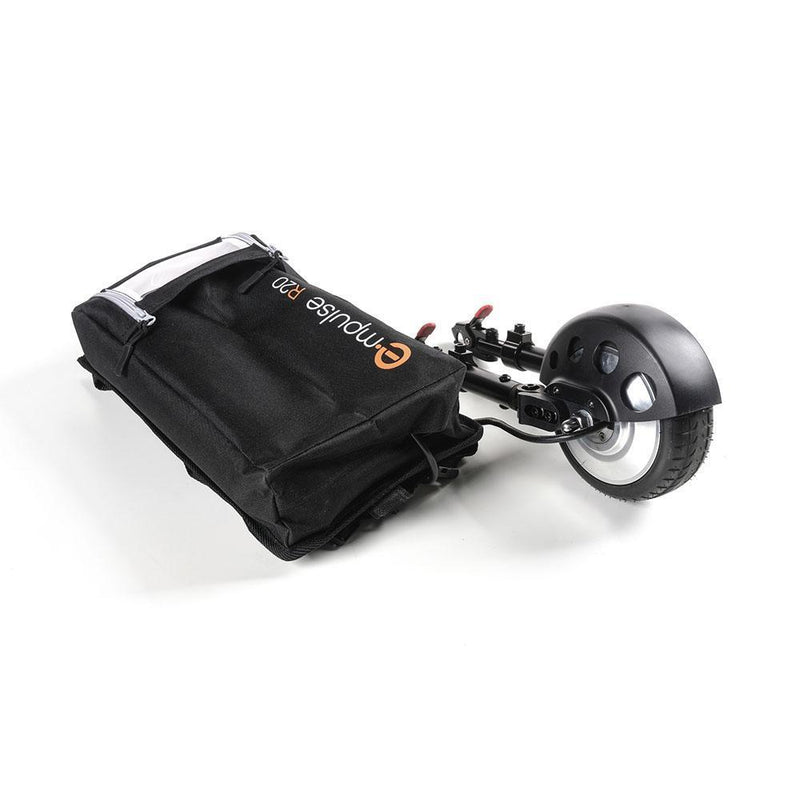 Empulse R20 Wheelchair Push Assist