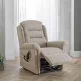 Buxton Riser Recliner Chair | Spring Chicken