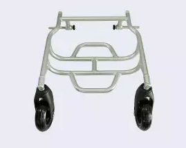 Freedom Electric Wheelchair Trailer - VAT Relief