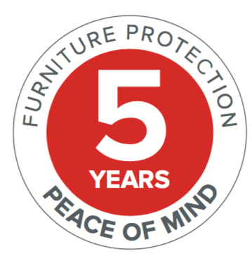 Staingard Chair: 5 year care