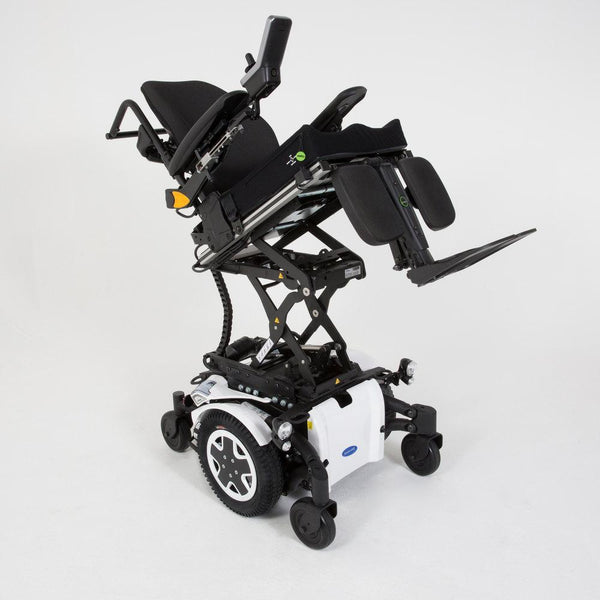 Buy Invacare Tdx Sp2 Electric Wheelchair At Spring Chicken