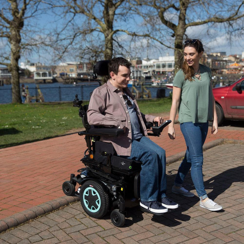 Invacare TDX SP2 Electric Wheelchair