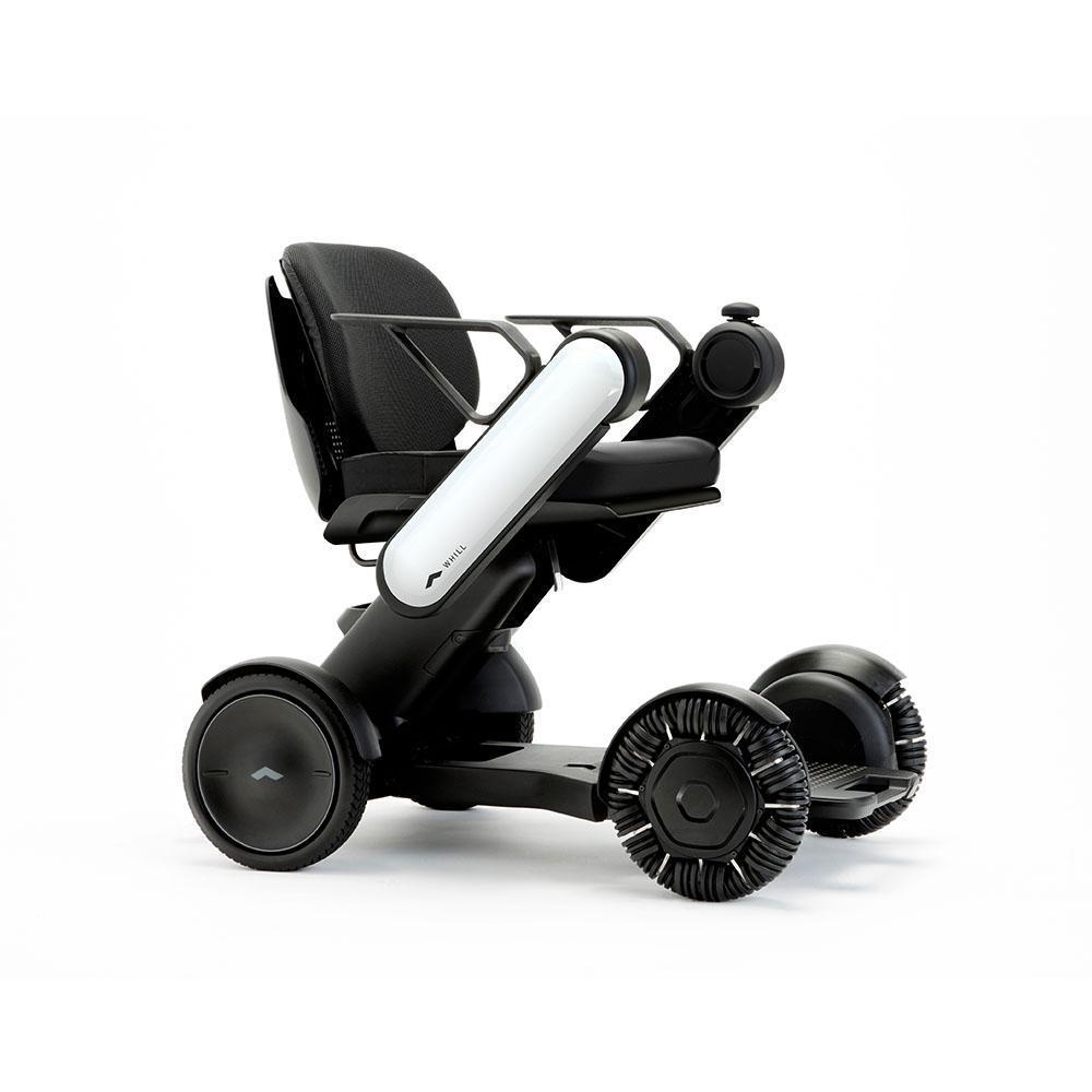 Whill Model C electric wheelchair | Spring Chicken