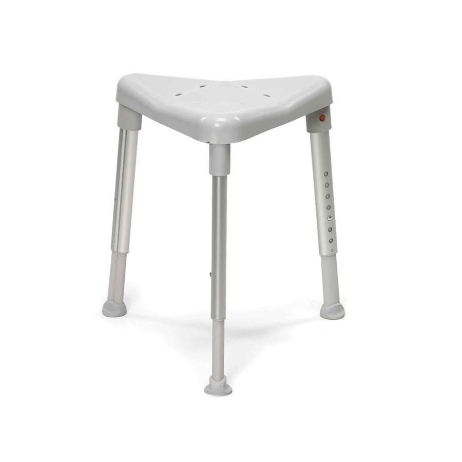 Corner Shower Stool