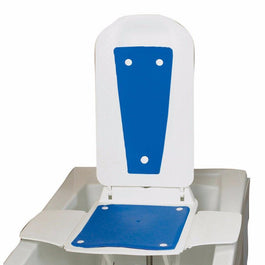 Deltis Bathmaster Bathlift and Seat