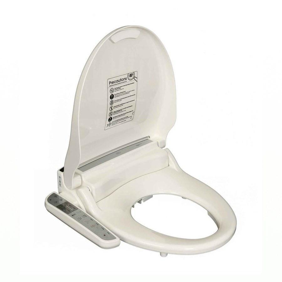 Toilet Aids | Raised Toilet Seats And Toileting Aids at Spring Chicken