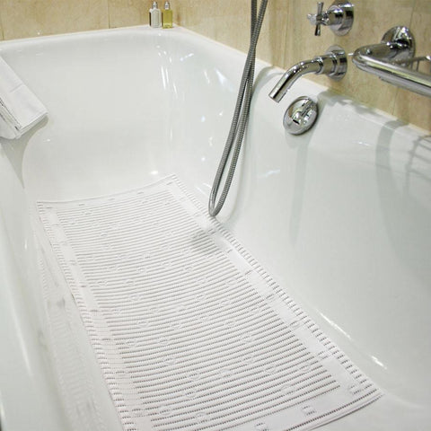 Slip Resistant Long Bath Mat