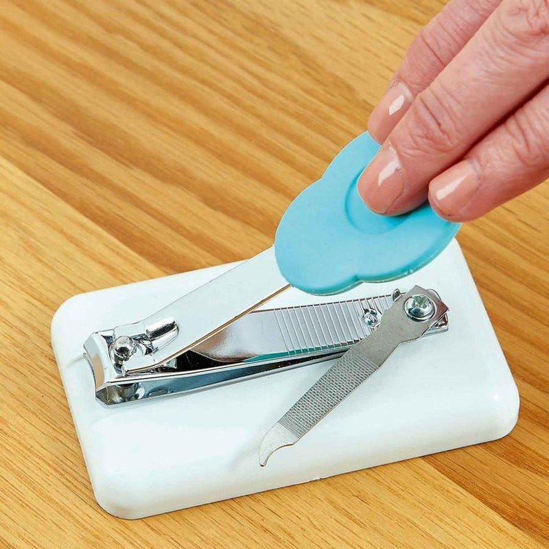 Tabletop Nail Clipper