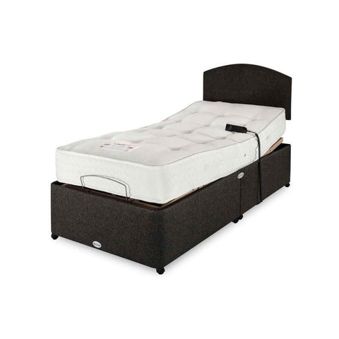 Natural Luxury Adjustable Bed