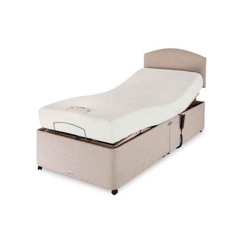 Premium Memory Support Adjustable Bed