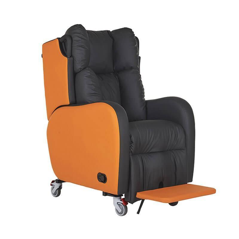 Boston Tilt in Space porter chair
