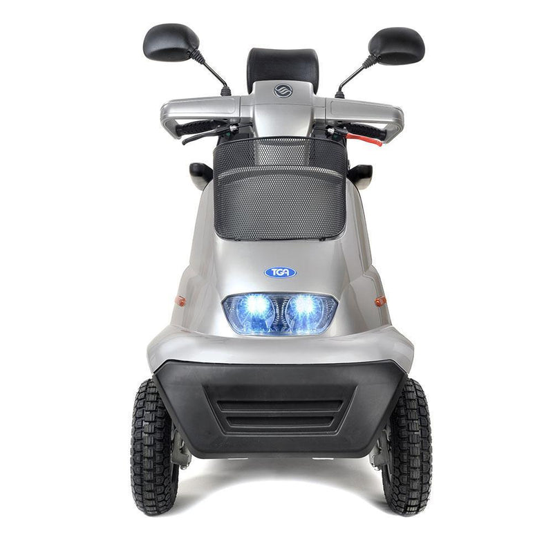 TGA Breeze S4 - Mobility Scooter