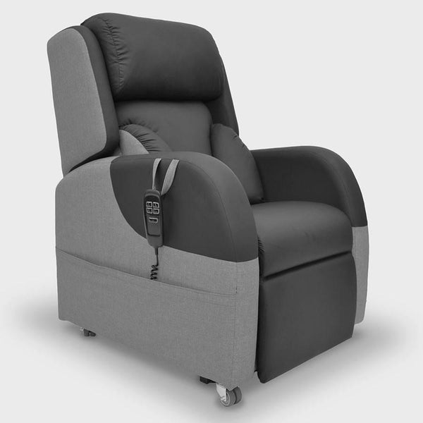 Buy Atlantic Dual Motor Tilt In Space Riser Recliner Chair