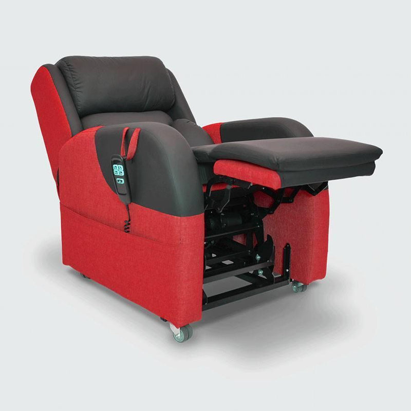 Atlantic Dual Motor Tilt-in-Space Riser Recliner Chair