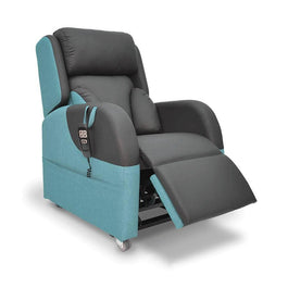 Atlantic Dual Motor Tilt-in-Space Riser Recliner Chair | Spring Chicken
