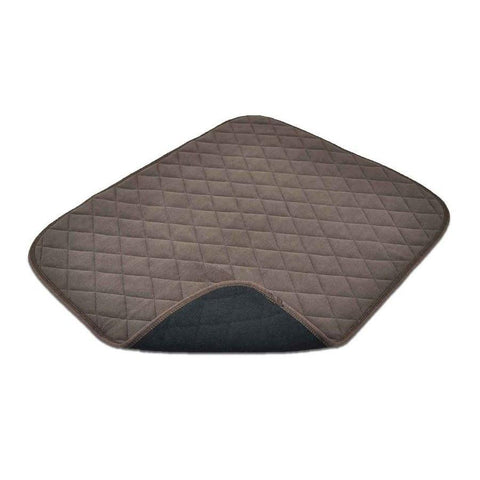 Vida Washable Chair Pad