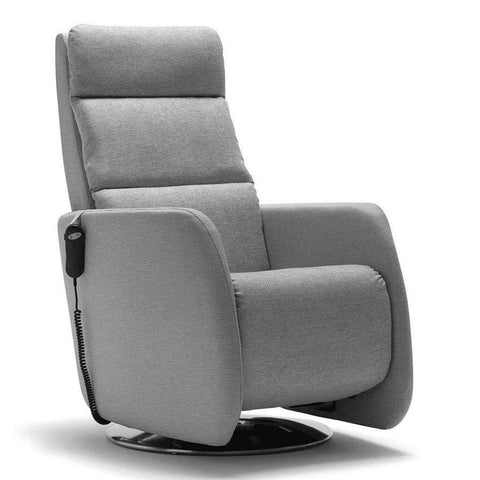 Waltz 360 Swivel Riser Recliner Chair | Spring Chicken