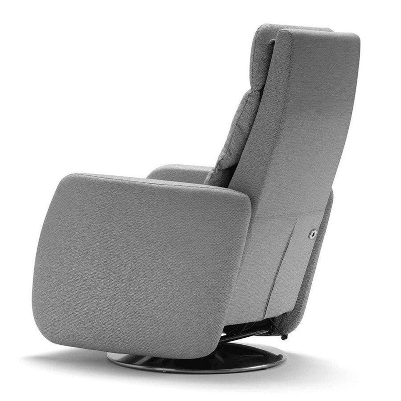 Waltz 360 Swivel Riser Recliner Chair