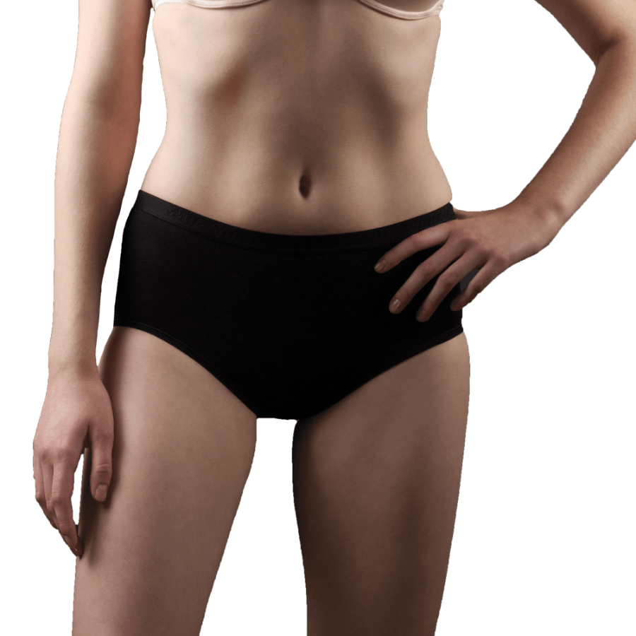 Ladies Flatulence Filtering Underwear | Spring Chicken
