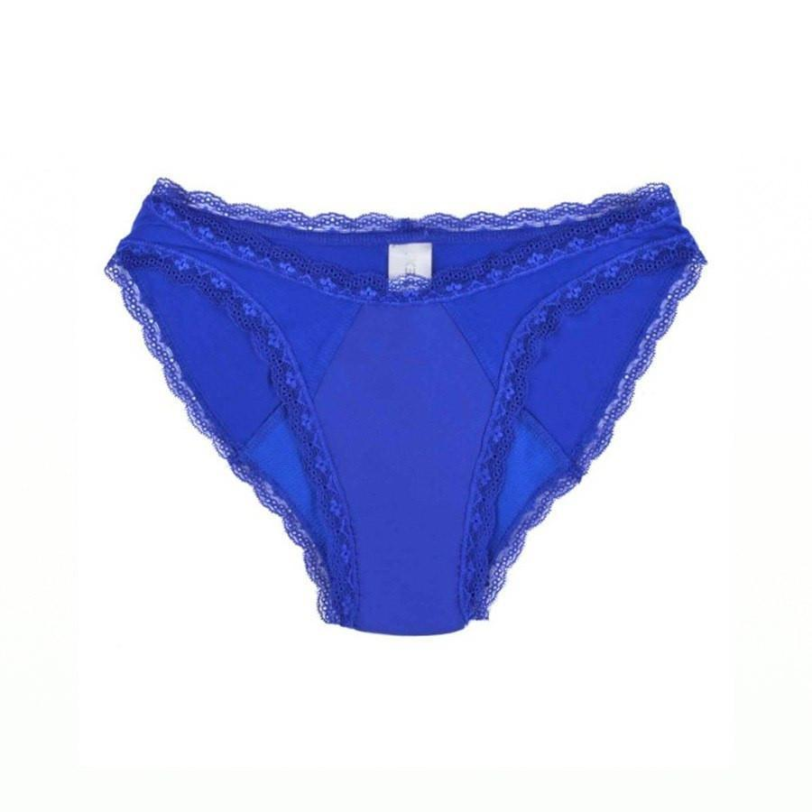 Women's Incontinence Hipster Knickers | Spring Chicken