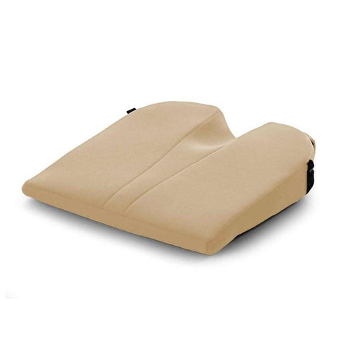 Wedge Cushion With Coccyx Cut Out | Spring Chicken