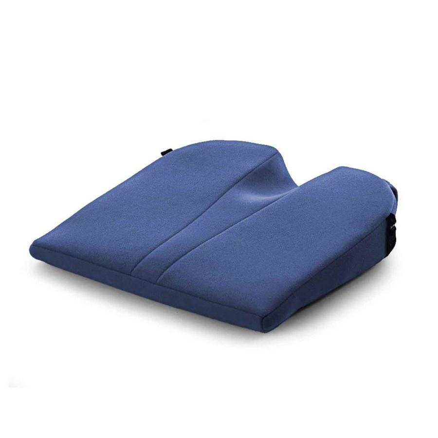 product cushion pillow coccyx pressure schlemmer the hammacher reducing