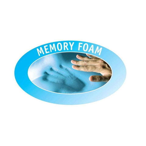 Memory Foam 11 Degree Wedge