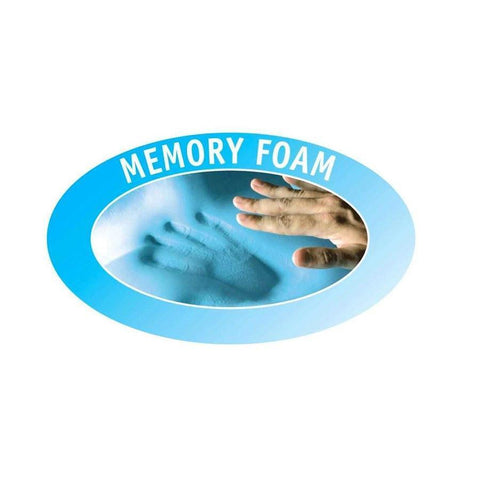 Putnams Memory Foam Bed Wedge