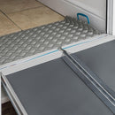 Doorline-Multi ramps for uPVC thresholds