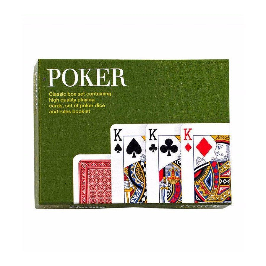 Poker Set | Spring Chicken