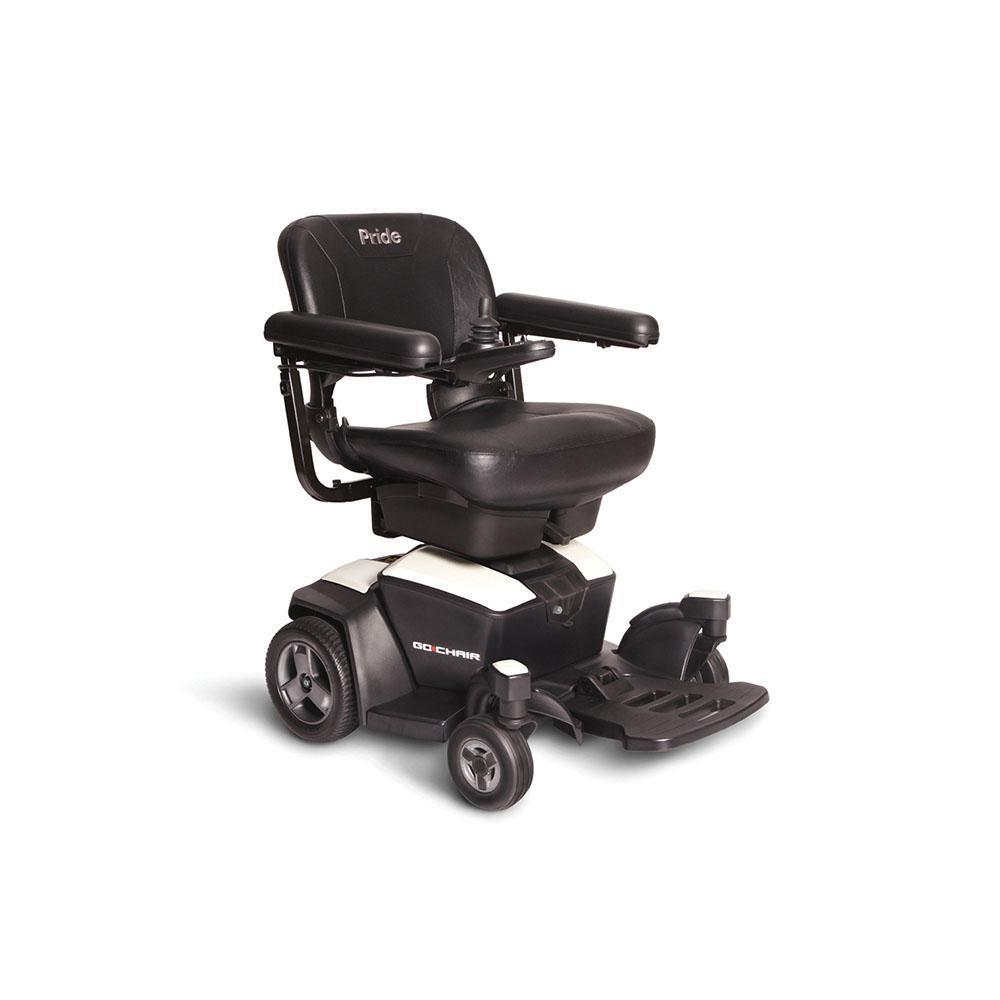 Go Chair Electric Wheelchair | Spring Chicken