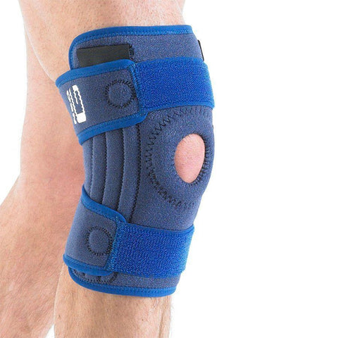 Neo G Stabilised Open Knee Support With Spiral Stays