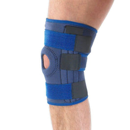 Neo G Stabilised Open Knee Support With Spiral Stays | Spring Chicken