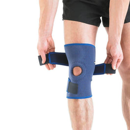 Neo G Open Knee Support | Spring Chicken