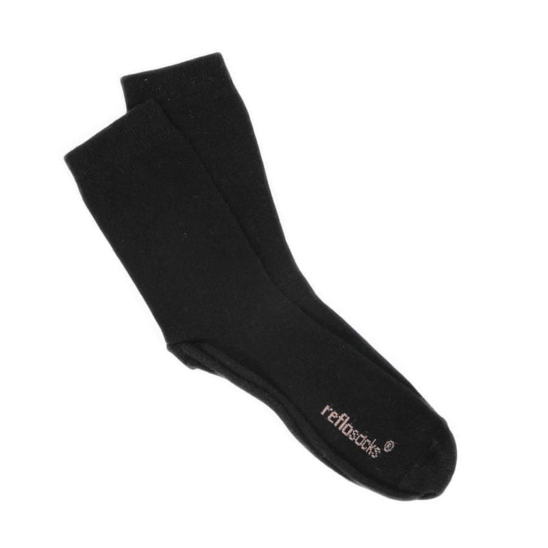 Reflosocks for back and neck pain