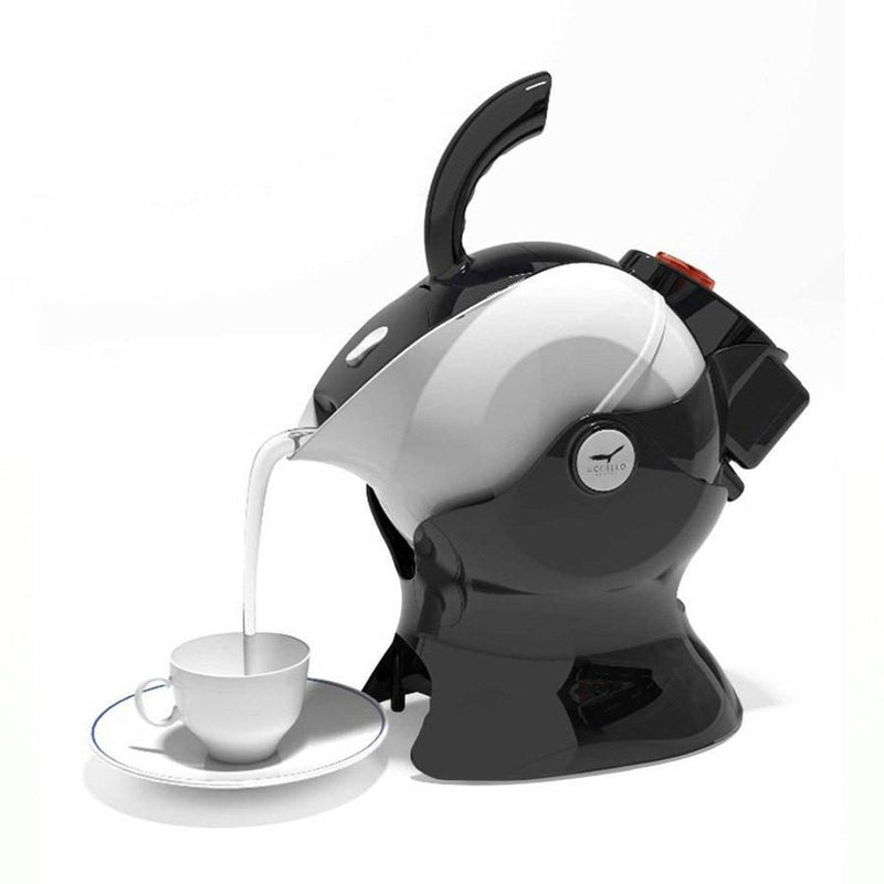 Easy Pour Tipping Kettle - Out Of Stock until Mid/End April 2020