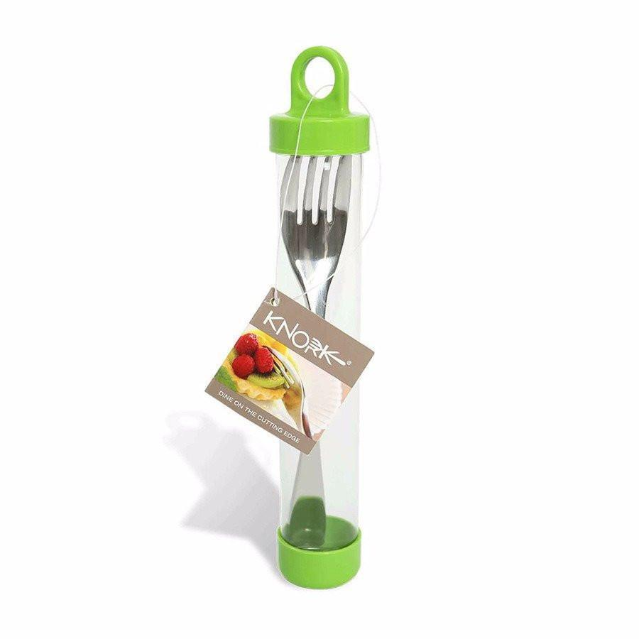 Knork One Handed Knife & Fork