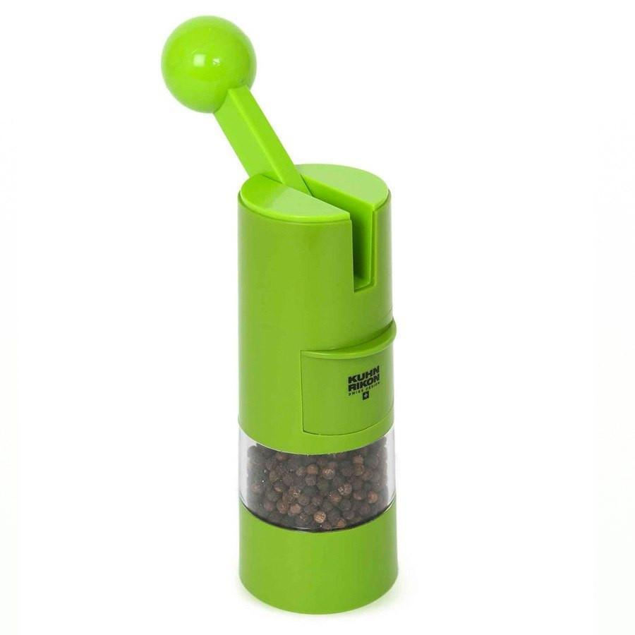 Ratchet Salt and Pepper Grinder