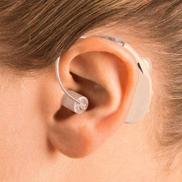 Hearing Amplifier | Spring Chicken
