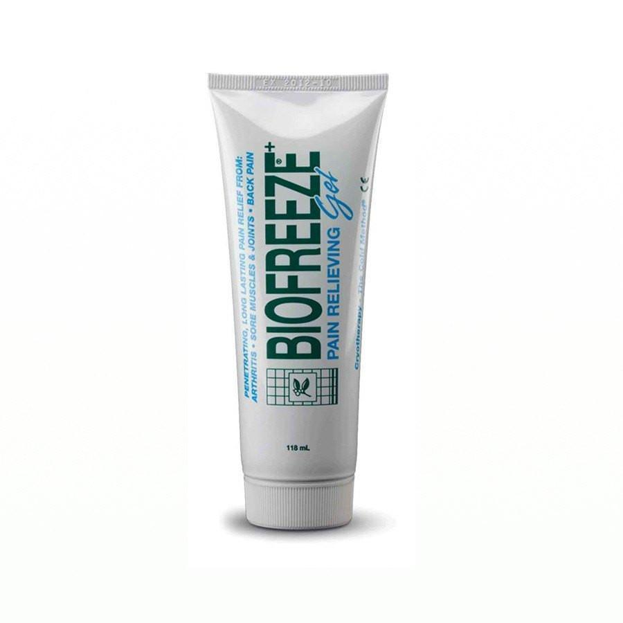Biofreeze Pain Relief Gel