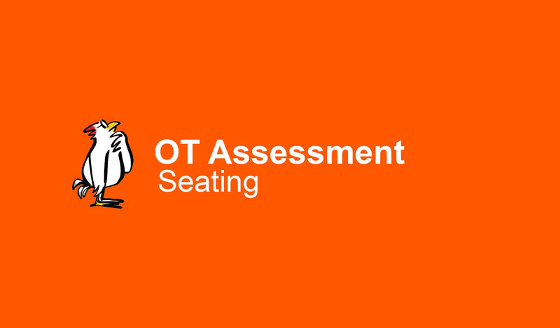OT Assessment: Seating